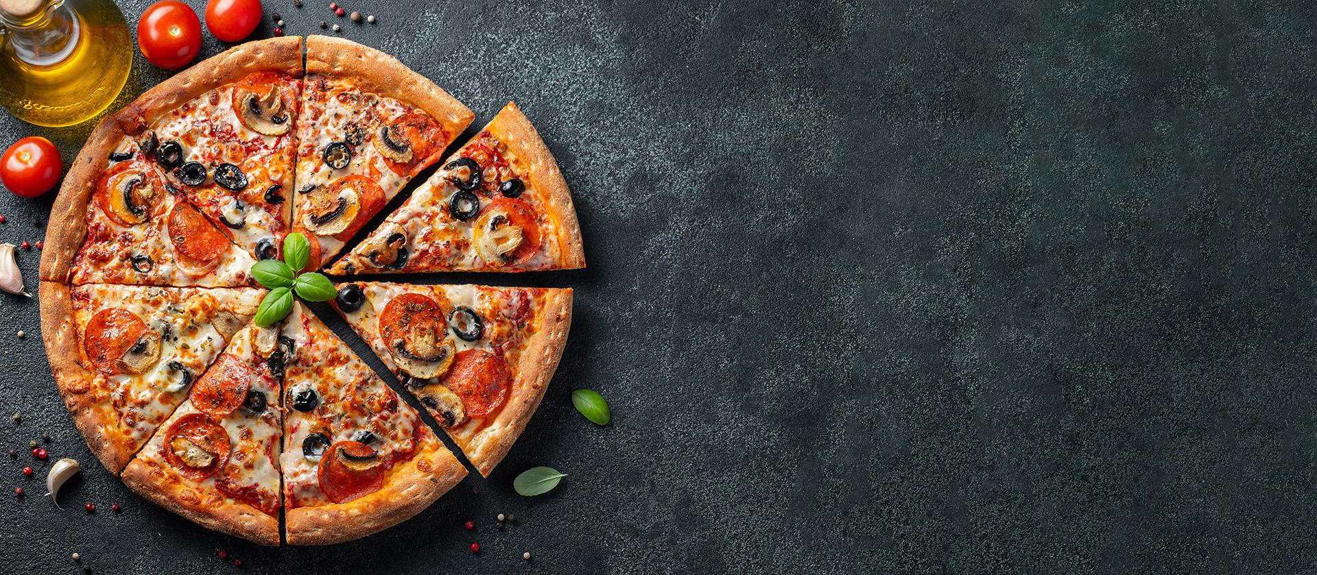 Pizza Sosnowiec