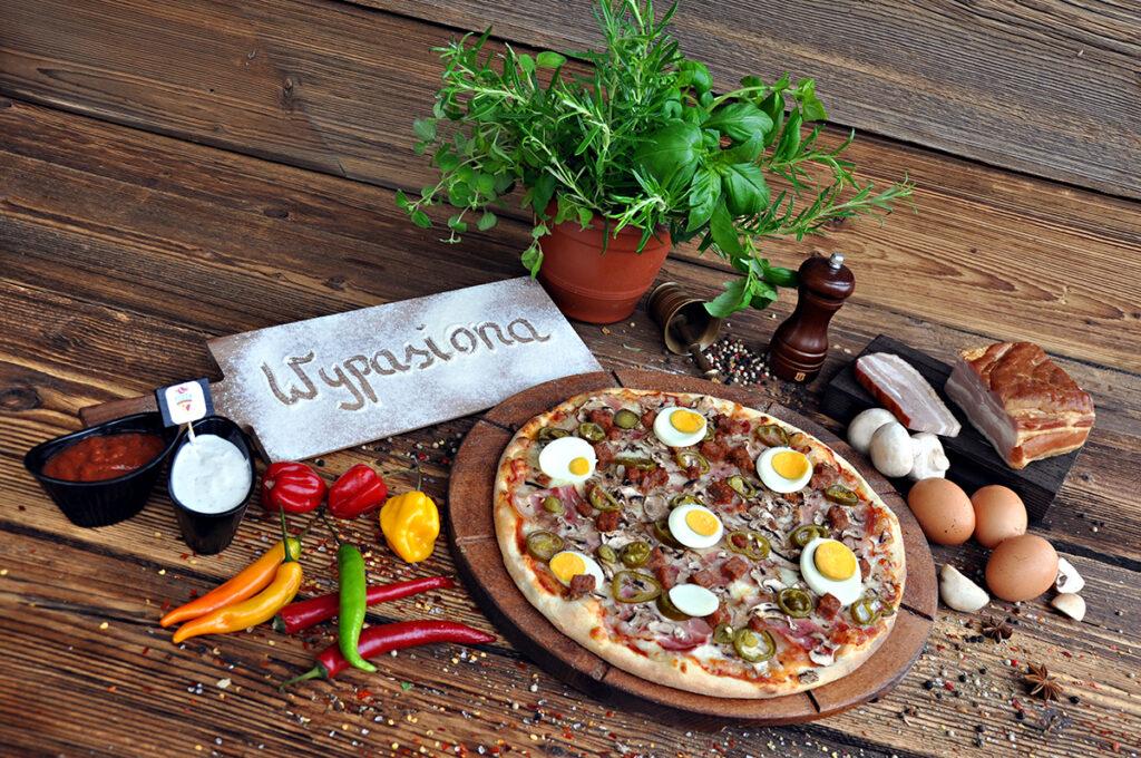 Pizza Wypasiona